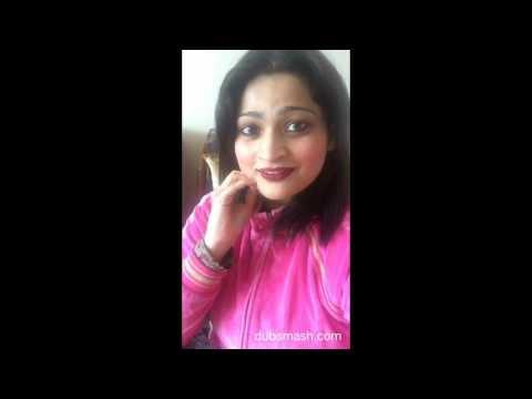 BOLLYWOOD DUBSMASH | Priyanka George |