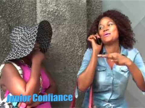 YA MADO BILENGI 1 2 Theatre Congolais avec Orgasie Modero Bijou la reine