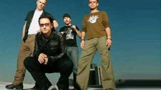 U2 vs. Eminem - With or Without Me