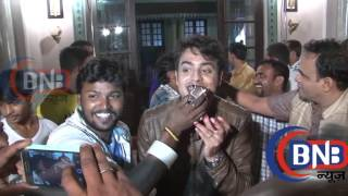 Serial Piya Rangrezz 100 episode Complete celebration 12 SEP 2015