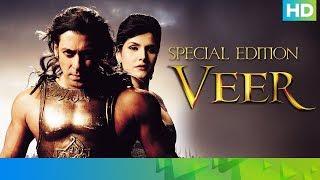 Veer Movie   Special Edition   Salman Khan, Zarine Khan, Mithun Chakraborty & Sohail Khan