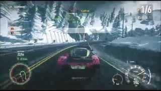 【ラストステージ】ニード・フォー・スピード・ライバルズ/エンツォフェラーリ /Need for Speed Rivals last stage