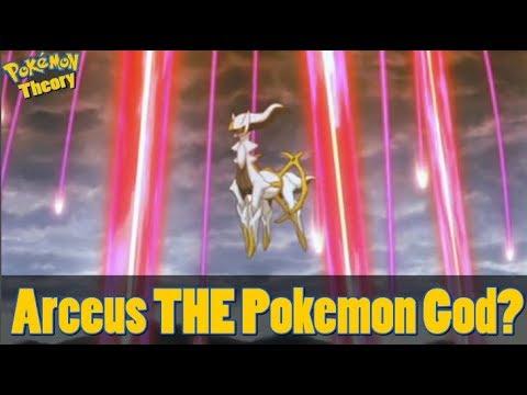 Xxx Mp4 Pokemon Theory How To Turn Arceus Back Into A GOD 3gp Sex