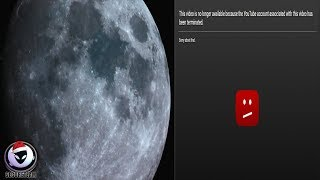 Channel DELETED Over This Moon Video?