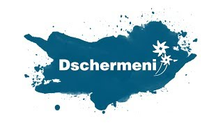 DSCHERMENI - BLUMEN AUS PAPIER