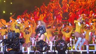 Beyoncé - Yoncé / Mi Gente / Mine / Baby Boy / Hold Up / Countdown/Check On It (Coachella Weekend 1)