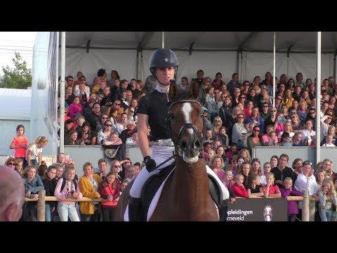 Xxx Mp4 Britt Dekker Anky Van Grunsven Horse Event 2018 3gp Sex