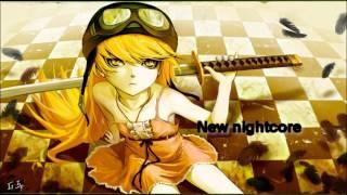 Nightcore Maître Gims feat. The Shin Sekaï - Ça marche
