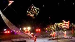 Barnum Circus  Chinese Acrobats