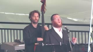 Richmond Folk Festival - with Ahava Raba