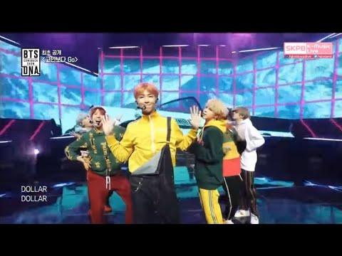 BTS (방탄소년단) - Go Go (고민보다 Go) (FIRST EVER BTS COMEBACK SHOW)