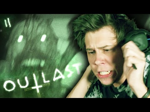 VUELVE LA LOCURA | Outlast 2 Demo