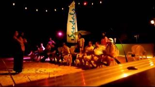 Beach party Jamaica 2013 RL Big Butts