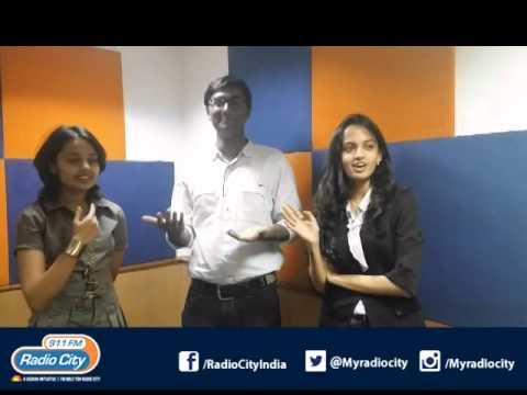 Ketaki Mategaonkar & RJ Prabhu cha Pout | RadioCity 91.1 FM