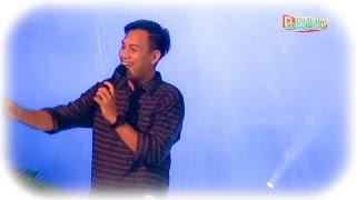 APELLON  Band diacara Panggung Seni Rakyat Kota Dumai 2017