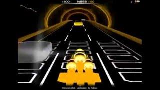 NK-Jawbreaker [Audiosurf]