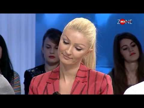 Zone e lire 'Zori 2014' filmi me vipat shqiptare 31 tetor 2014