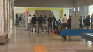 McCollum opens second Dream Academy