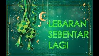Lebaran Sebentar Lagi (Saxophone Cover)