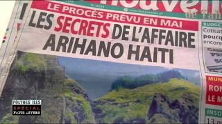 [VIDEO] Enquête inédite « L'affaire Henri Haiti / Stefan Ramin » sur Polynésie 1ère