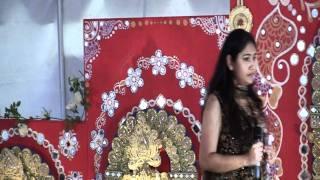 Kahe Ched Ched Mohe: Movie Devdas; Pashchimi Durga Puja: By Rinku Mukherjee