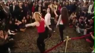 به این میگن دختر ایرانی ماشالله به این رقص و اندام به به بیا بالا