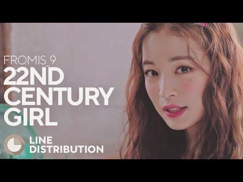 Xxx Mp4 FROMIS 9 22nd Century Girl Line Distribution 3gp Sex
