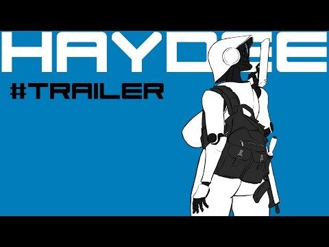 Haydee Game Greenlight Trailer