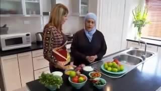 Food Journey Afghanistan Full Documentary