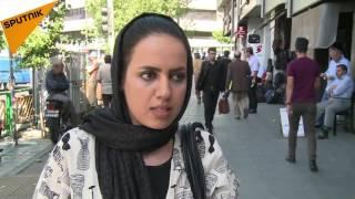 بحث و ابراز عقیده ایرانیان درباره مقصران حملات تروریستی در تهران ادامه دارد
