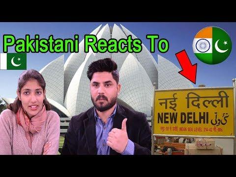Xxx Mp4 Pakistani Reacts To New Delhi Visit New Delhi Capital Of India City In India 3gp Sex