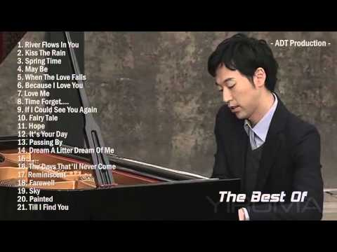The Best Of YIRUMA Yiruma s Greatest Hits Best Piano