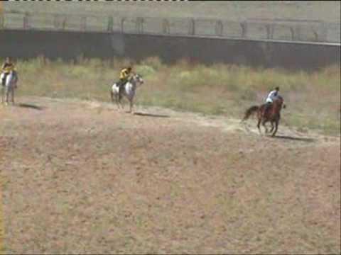 Erzurum Kombina Atlı Spor Bayburt Atlı Spor Cirit 2009