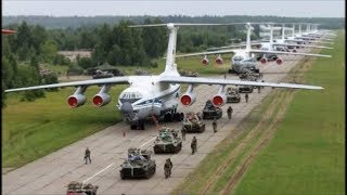 Putin's Armed Forces Vs. U.S. and NATO's Armed Forces || NATO Summit 2018 !!!
