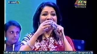 Jalaiya gela by Akhi Alomgir live show song wth n0ngor Atn