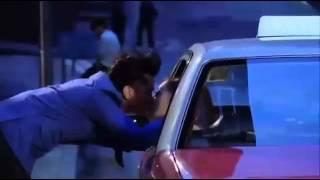 喜爱夜蒲 Jacky & Jeana kissing scene