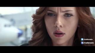 Capitan America 3 Civil War Trailer #2 Español latino