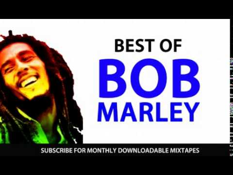 Download BEST OF BOB MARLEY MIX - 50 TIMELESS CLASSICS
