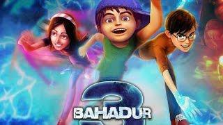 3 Bahadur: The Revenge of Baba Balaam Dec-2016
