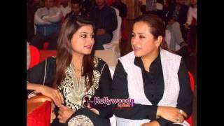 Actress Shilpa Pokhrel and Director Samjhana Upreti Rauniyar on Radio