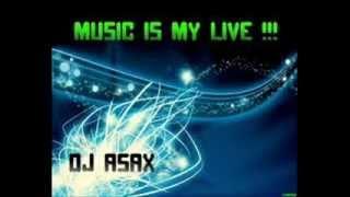 DJ Asax-Niedomówka u Zenka
