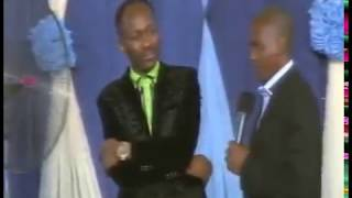 #Apostle Johnson Suleman #Oh!God Take Me Out Of My Foundation #3of3