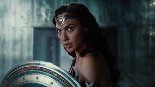 Justice League - Wonder Woman | official trailer teaser #4 (2017)