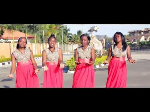 Edson Mwasabwite - Ni Kwa Neema Na Rehema (Gospel Song)