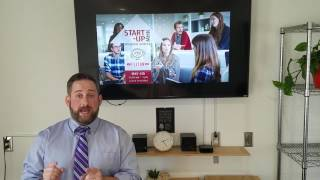 StartUp MHK - Thursday May 4th, 2017 - Peoples State Bank