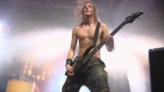 Children Of Bodom - Lake Bodom Live Stockholm 2006