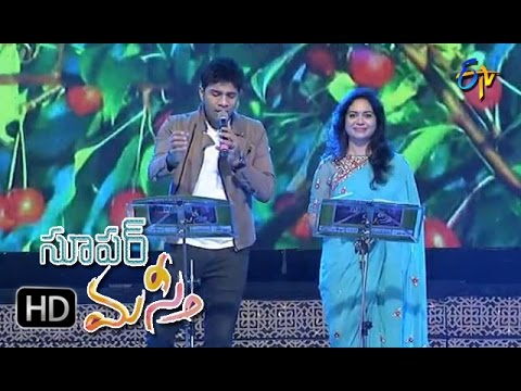 Xxx Mp4 Pacchabottesina Song Karthik Sunitha Performance Super Masti Bhimavaram 19th March 2017 3gp Sex