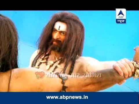 Xxx Mp4 Mahadev Once Again Dons The Look Of An Aghori 3gp Sex