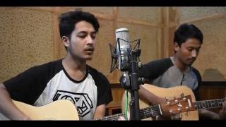 Layow Timile - Bidhyan Mahate - The Edge Band Cover