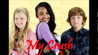 China Anne Mcclain - My Crush (Full Song)